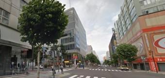 【勝手に商圏分析】北海道・札幌 ベガスベガス狸小路二丁目店