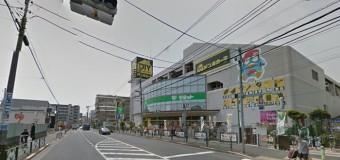 【勝手に商圏分析】東京・国分寺市 ベガスベガス国分寺恋ケ窪店