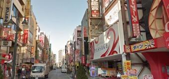 【勝手に商圏分析】東京・八王子市 オリエンタルパサージュ八王子(閉店)
