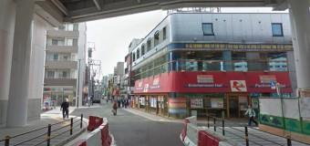 【勝手に商圏分析】東京・大田区 ニラク大田梅屋敷店(閉店)