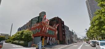 【勝手に商圏分析】東京都・品川区 アムディ西大井(閉店)
