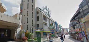 【勝手に商圏分析】東京・杉並区 オリエンタルパサージュ荻窪