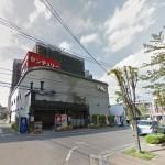 【勝手に商圏分析】東京・江戸川区 ベルシティ/ザシティ篠崎店