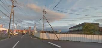 【勝手に商圏分析】北海道・函館市 ベガスベガス函館昭和店