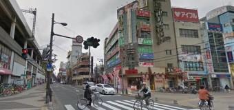 【勝手に商圏分析】大阪・東大阪市 四海樓シルバー店(閉店)