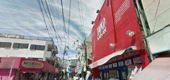 【勝手に商圏分析】東京都・板橋区 太閤会館(閉店)