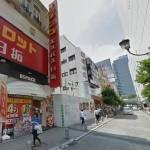【勝手に商圏分析】東京・港区 エスパス日拓赤坂見附駅前新館