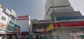 【勝手に商圏分析】東京・葛飾区 エスパス1300 新小岩北口駅前店