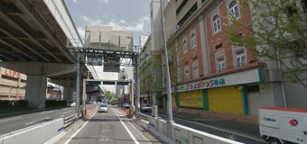 【勝手に商圏分析】大阪・東大阪市 キコーナ888高井田店