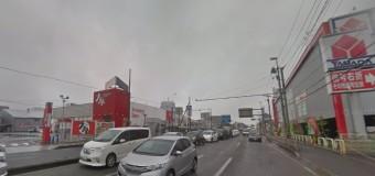 【勝手に商圏分析】神奈川・座間市 大魔人座間店(閉店)