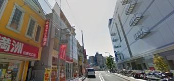 【勝手に商圏分析】東京・西東京市 スロットエランドール