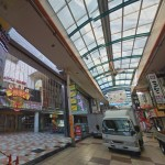 【勝手に商圏分析】大阪・大阪市 楽園なんば店