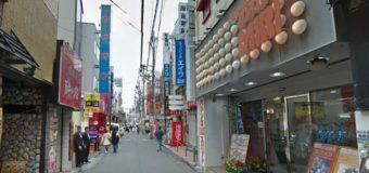 【勝手に商圏分析】埼玉・さいたま市 パーラーミリー大宮店(閉店)