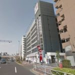 【勝手に商圏分析】東京・大田区 メッセ大森店(閉店)